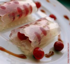 La Cuisine Moleculaire Ingredients Et Ustensiles