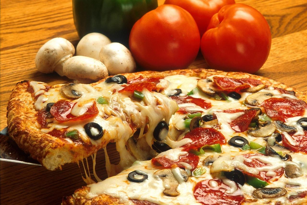 comment r ussir parfaitement une pizza utile et pratique. Black Bedroom Furniture Sets. Home Design Ideas