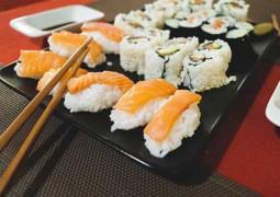 culture nippone et sushis