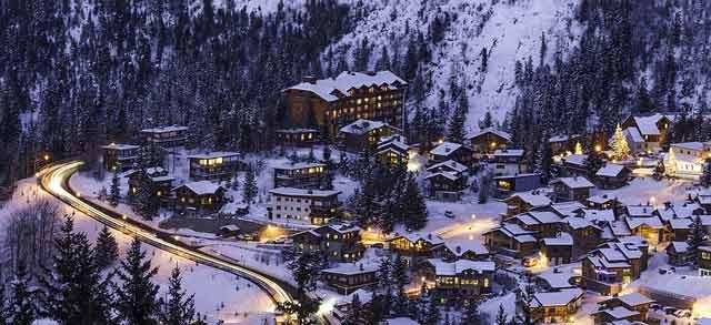 destination-ski