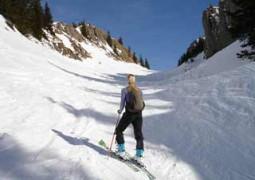 Les meilleures destinations pour skier