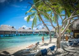 Polynésie - Bora Bora