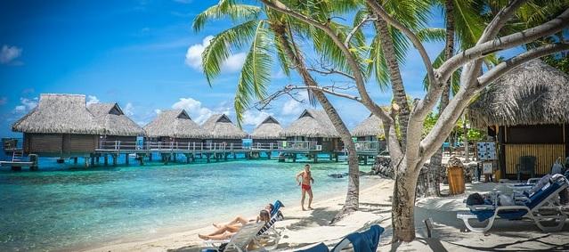polynésie-plage