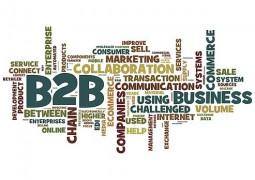 mots clés B2B