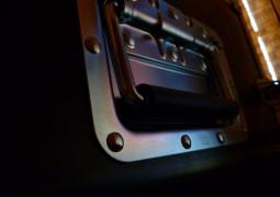 boîte solide pour transporter vos équipements audiovisuels