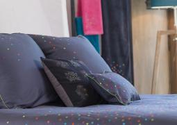 Utile et pratique le blog des conseils et astuces pratiques - Linge de lit carre blanc ...