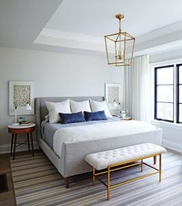 astuces de d coration int rieure pour une petite chambre. Black Bedroom Furniture Sets. Home Design Ideas