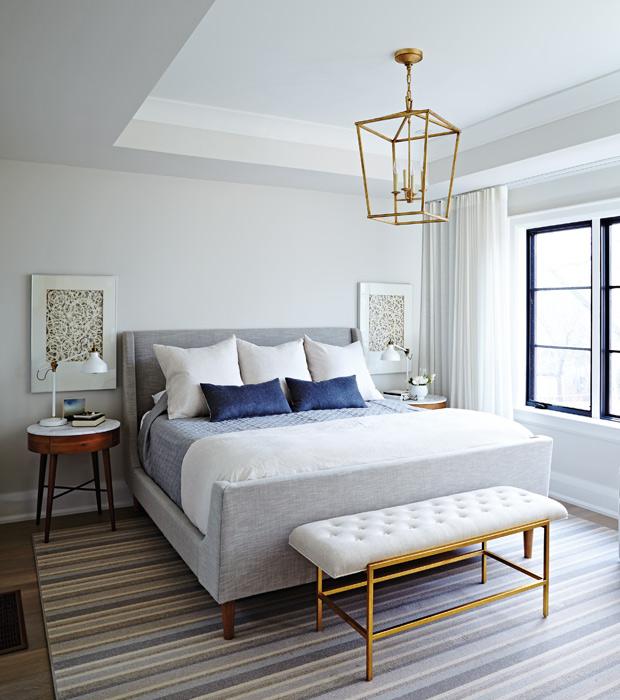 Astuces de d coration int rieure pour une petite chambre for Petite chambre design