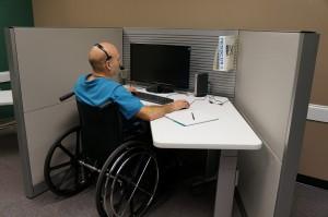 Insertion professionnelles des personnes handicapées