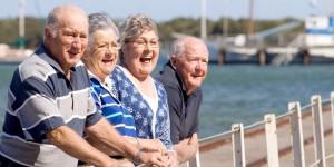 residence senior excursion