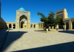 voyage-ouzbekistan