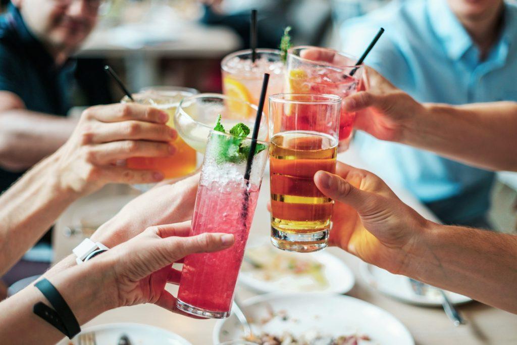 alcool entre amis