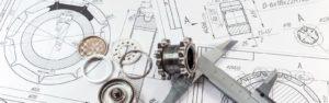 Usinage mécanique